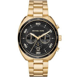 Buy Men's Michael Kors Watch Dane MK8614 Chronograph