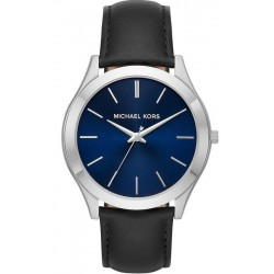 Buy Men's Michael Kors Watch Slim Runway MK8620