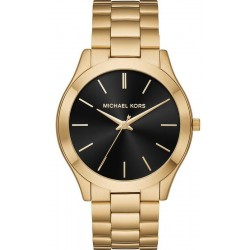 Buy Men's Michael Kors Watch Slim Runway MK8621