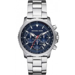 Men's Michael Kors Watch Theroux MK8641 Chronograph