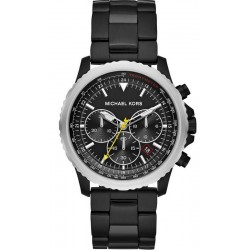 Buy Men's Michael Kors Watch Theroux MK8643 Chronograph