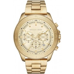 Buy Men's Michael Kors Watch Cortlandt MK8663 Chronograph