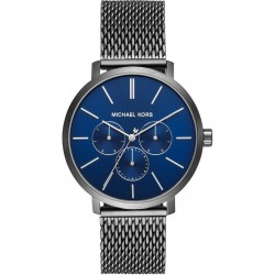 Buy Mens Michael Kors Watch Blake MK8678 Multifunction