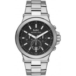 Buy Mens Michael Kors Watch Dylan MK8730 Chronograph
