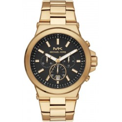 Buy Men's Michael Kors Watch Dylan MK8731 Chronograph