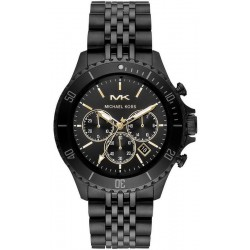 Buy Mens Michael Kors Watch Bayville MK8750 Chronograph