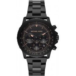Buy Mens Michael Kors Watch Cortlandt MK8755 Chronograph