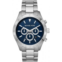 Buy Men's Michael Kors Watch Layton MK8781 Chronograph