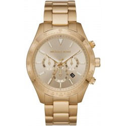 Buy Mens Michael Kors Watch Layton MK8782 Chronograph