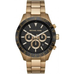 Buy Men's Michael Kors Watch Layton MK8783 Chronograph