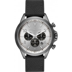 Buy Mens Michael Kors Watch Gage MK8787 Chronograph