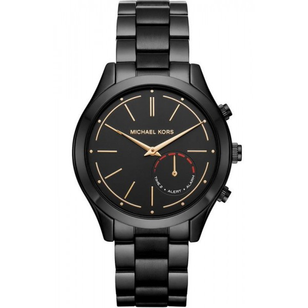Buy Michael Kors Access Slim Runway Hybrid Smartwatch Women's Watch MKT4003