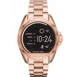 Buy Michael Kors Access Bradshaw Smartwatch Women's Watch MKT5004