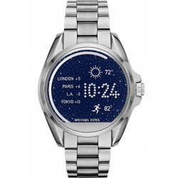 Buy Michael Kors Access Bradshaw Smartwatch Women's Watch MKT5012