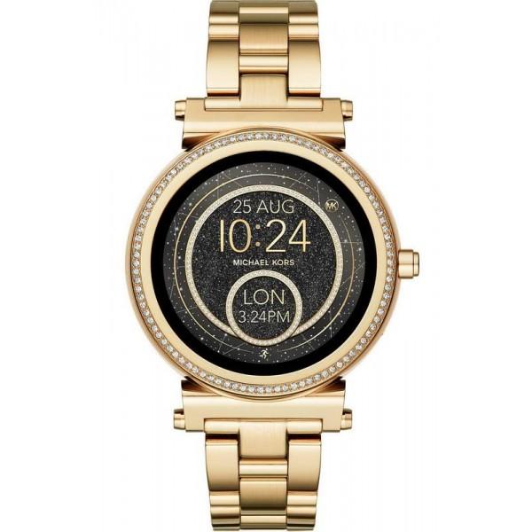Buy Women's Michael Kors Access Watch Sofie MKT5021 Smartwatch