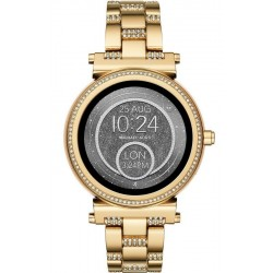 Women's Michael Kors Access Watch Sofie MKT5023 Smartwatch