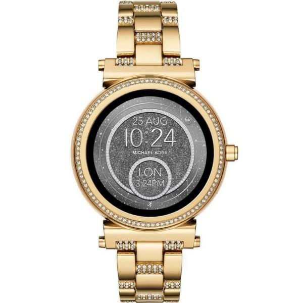 Buy Michael Kors Access Sofie Smartwatch Women's Watch MKT5023
