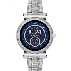 Women's Michael Kors Access Watch Sofie MKT5024 Smartwatch