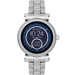 Buy Women's Michael Kors Access Watch Sofie MKT5024 Smartwatch