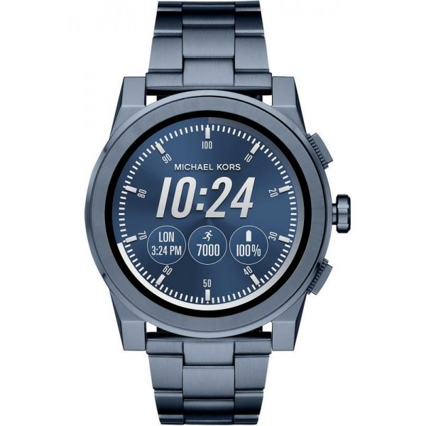 Buy Men's Michael Kors Access Watch Grayson MKT5028 Smartwatch