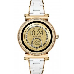 Michael Kors Access Sofie Smartwatch Women's Watch MKT5039