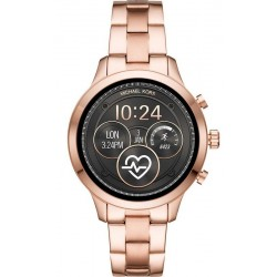 Buy Michael Kors Access Runway Smartwatch Women's Watch MKT5046