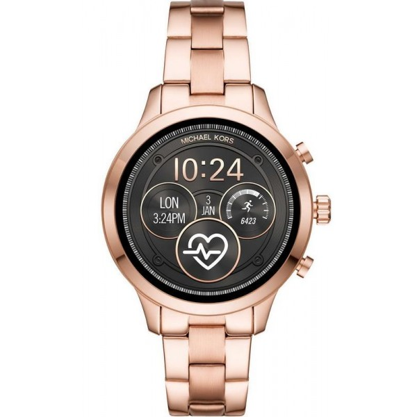 Buy Michael Kors Access Runway Smartwatch Women's Watch MKT5046
