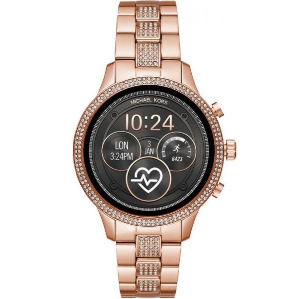 Buy Women's Michael Kors Access Watch Runway MKT5052 Smartwatch