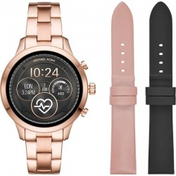 Buy Michael Kors Access Runway Smartwatch Women's Watch MKT5054