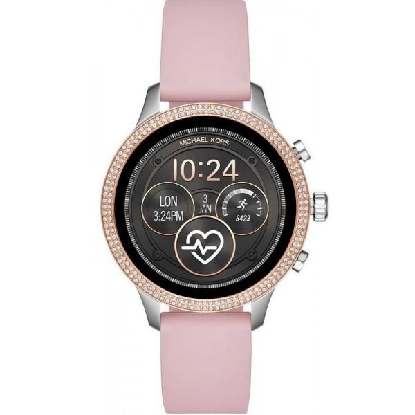 Buy Michael Kors Access Runway Smartwatch Women's Watch MKT5055