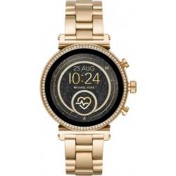 Michael Kors Access Sofie Smartwatch Women's Watch MKT5062