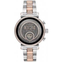 Michael Kors Access Sofie Smartwatch Women's Watch MKT5064