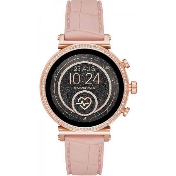 Buy Michael Kors Access Sofie Smartwatch Womens Watch MKT5068