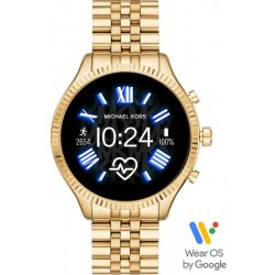 Buy Michael Kors Access Lexington 2 Smartwatch Womens Watch MKT5078