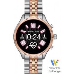 Buy Michael Kors Access Lexington 2 Smartwatch Womens Watch MKT5080