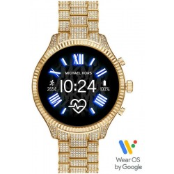 Buy Michael Kors Access Lexington 2 Smartwatch Womens Watch MKT5082