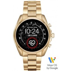 Buy Michael Kors Access Bradshaw 2 Smartwatch Womens Watch MKT5085