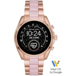 Buy Michael Kors Access Bradshaw 2 Smartwatch Womens Watch MKT5090