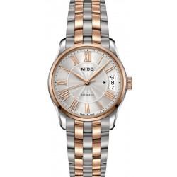Women's Mido Watch Belluna II M0242072203300 Automatic