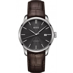 Buy Men's Mido Watch Belluna II M0244071606100 Automatic