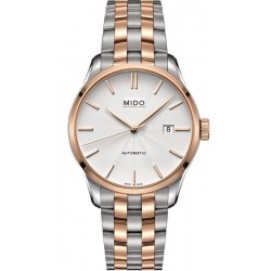 Buy Men's Mido Watch Belluna II M0244072203100 Automatic