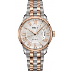 Men's Mido Watch Belluna II M0244072203300 Automatic