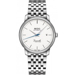 Buy Men's Mido Watch Baroncelli III Heritage M0274071101000 Automatic