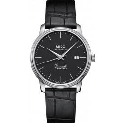 Men's Mido Watch Baroncelli III Heritage M0274071605000 Automatic