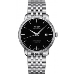 Men's Mido Watch Baroncelli III COSC Chronometer Automatic M0274081105100