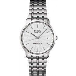 Men's Mido Watch Baroncelli I M38954111 Automatic