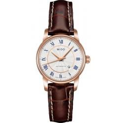 Buy Women's Mido Watch Baroncelli II M76002218 Automatic