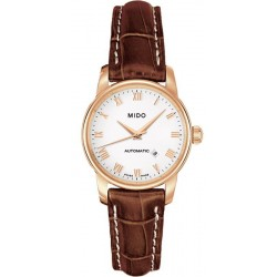 Women's Mido Watch Baroncelli II M76003268 Automatic
