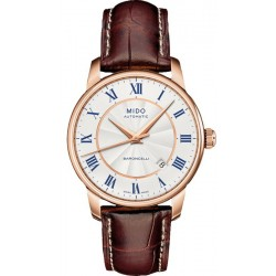 Men's Mido Watch Baroncelli II M86002218 Automatic