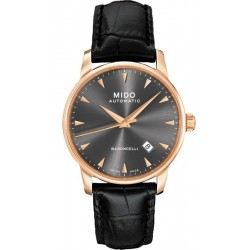 Men's Mido Watch Baroncelli II M86003134 Automatic